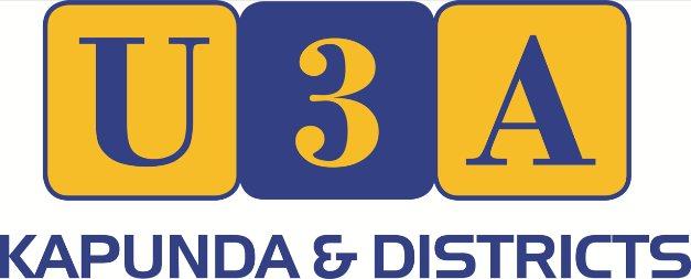 Kapunda U3A Logo